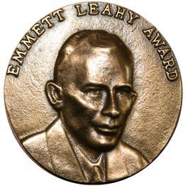Нагорода Еммета Ліхі