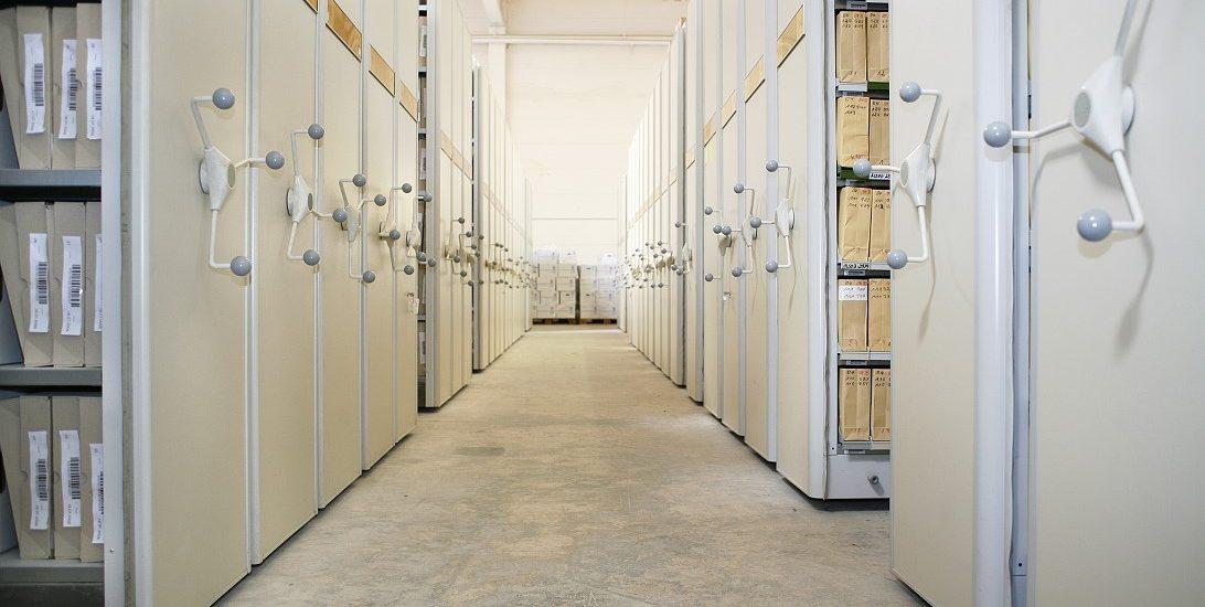 Архивация документов в Киеве фото