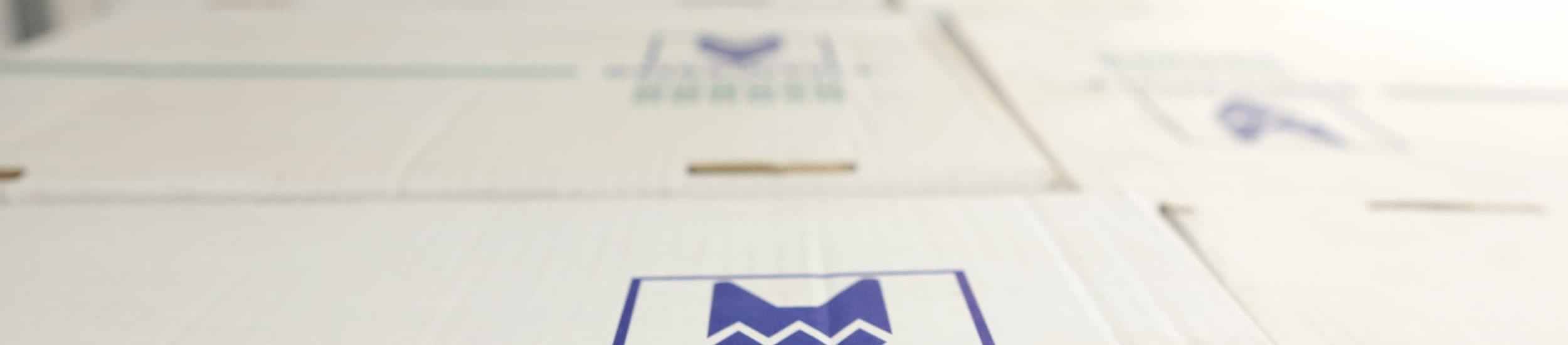Архівні коробки Київ фото