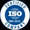 Logo ISO 11